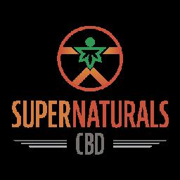 SuperNaturals CBD