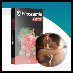 Prostamine Forte